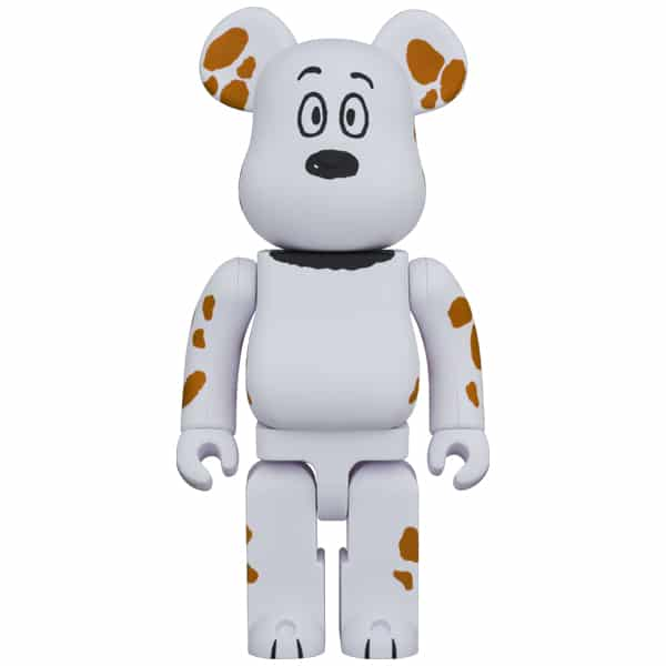 BE@RBRICK MARBLES 1000%